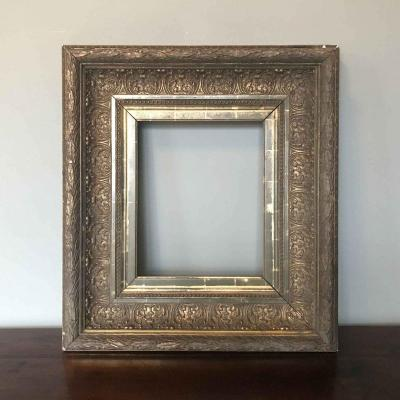 Old Golden Frame