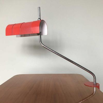 Lamp Fase Red 1980