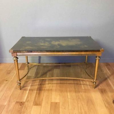 Table Basse Style Jansen
