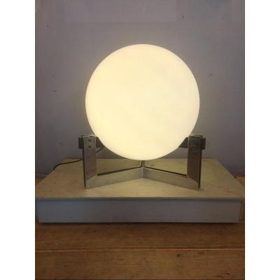 Lampe De Sol De La Société Centrale d'Eclairage, 1979