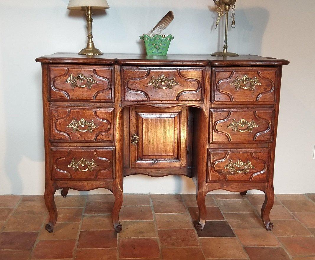 18th Century Mazarin Desk
