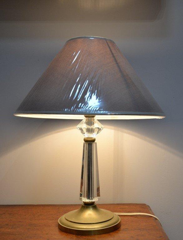 Lampe Des Années 60