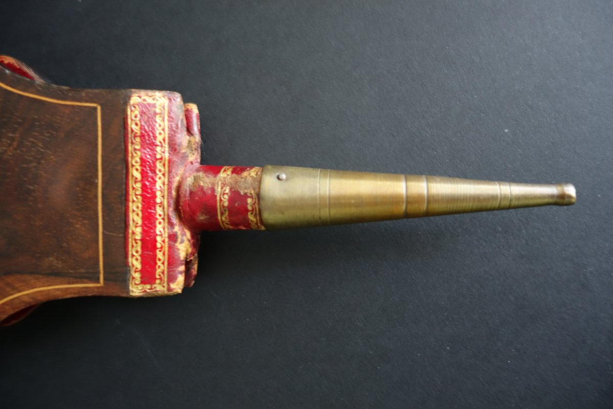 Louis Philippe Rosewood Bellow-photo-4