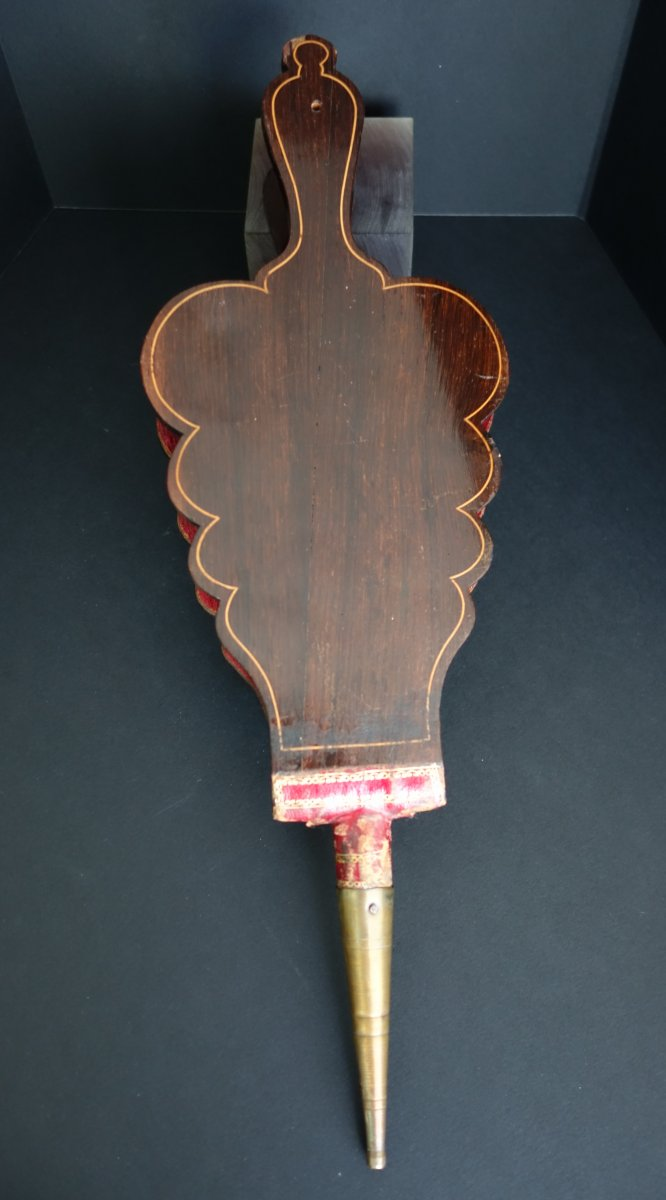 Louis Philippe Rosewood Bellow-photo-1