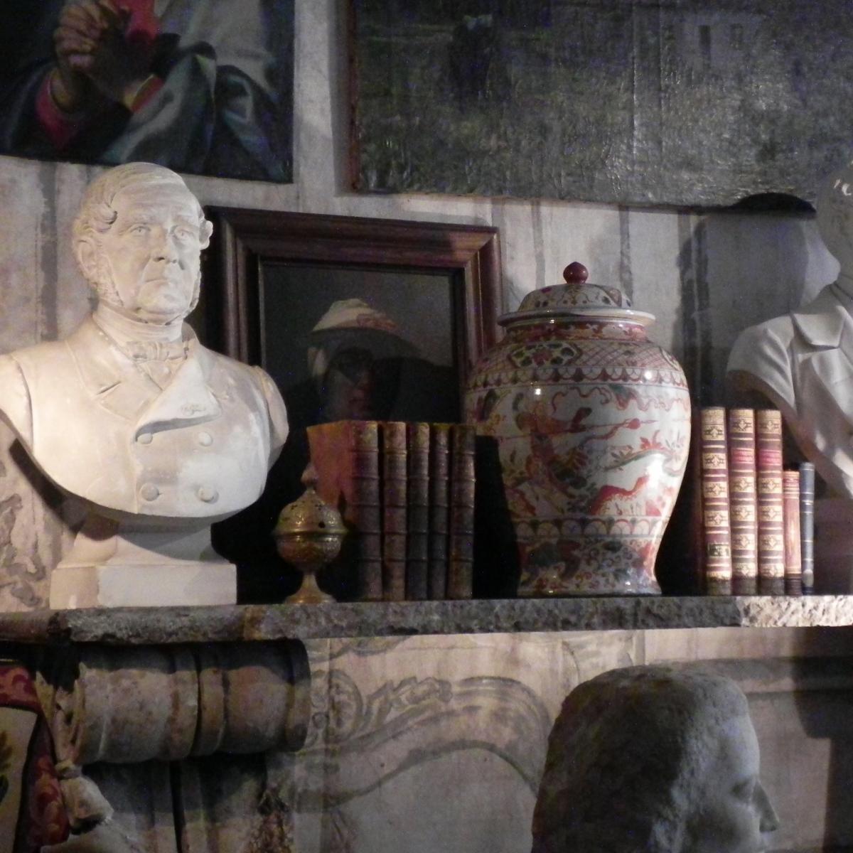 Delaune Antiquités