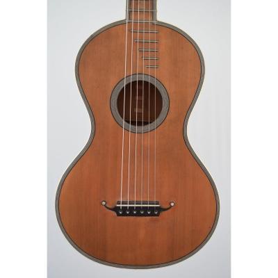 Romantic Guitar By Petit Jean l'Aîné
