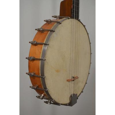 Banjo Stella By O. Schmidt