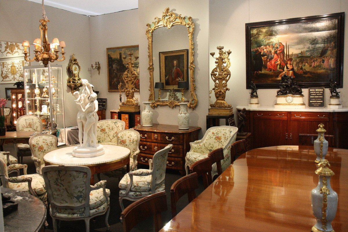 Antiques Trade Gallery