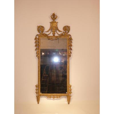 Mirror Louis XVI