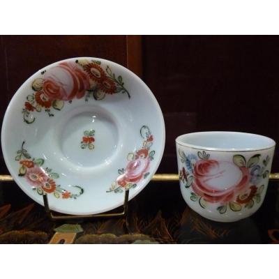 Vase et objet en verre sur proantic 18 me si cle for Decoration 18eme siecle