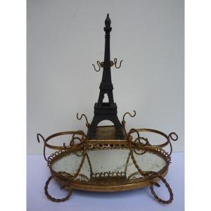 Souvenir Universal Exhibition Of Paris 1889, The Eiffel Tower