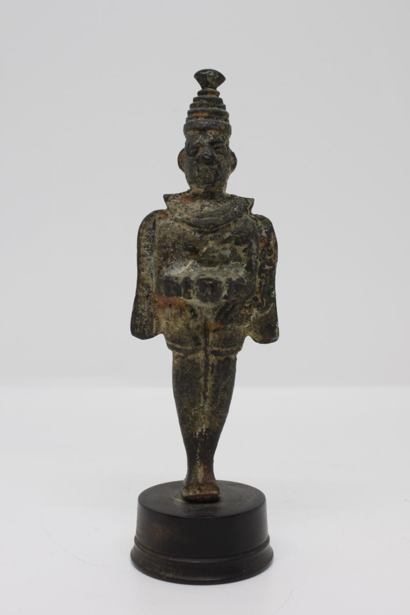 Dieu Hanuman En Bronze