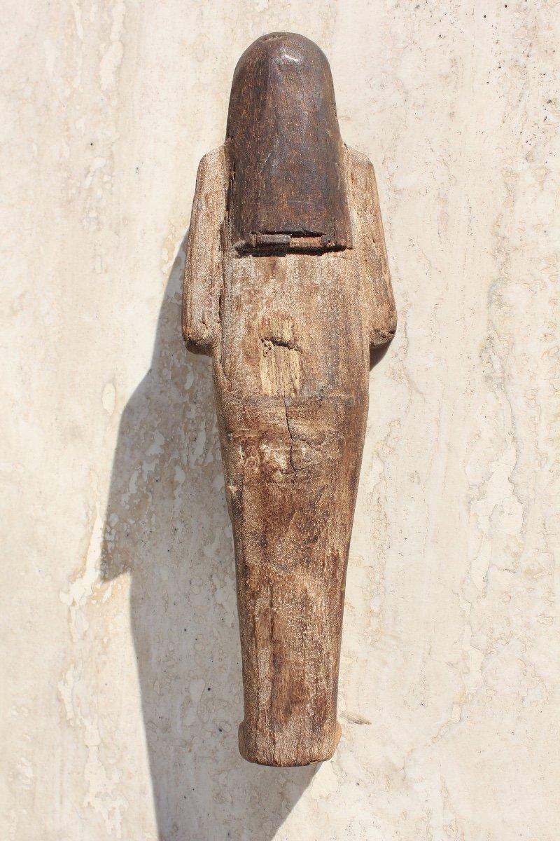 Oushebti Epoque Saïte