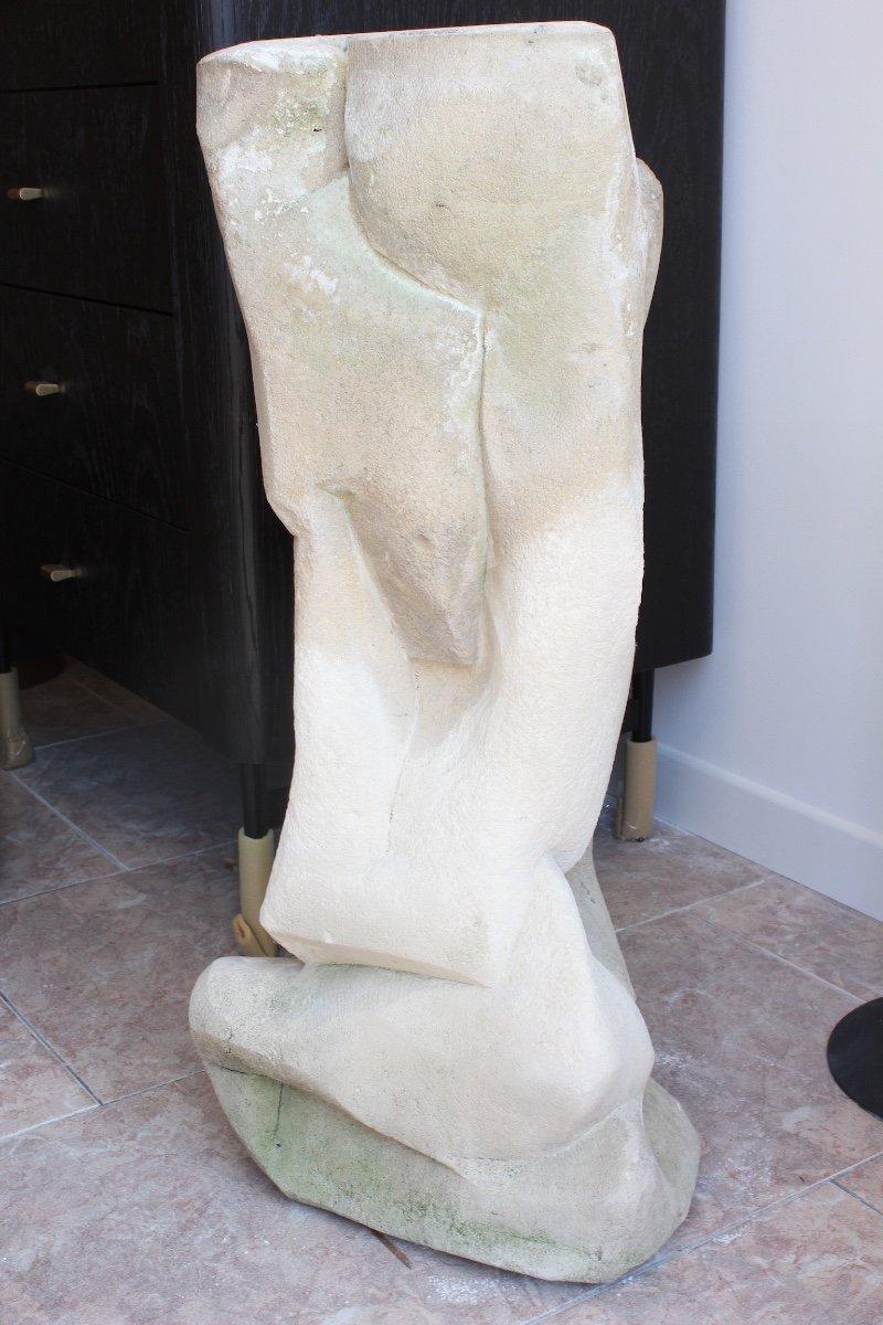 20th C. Stone Sculpture-photo-1