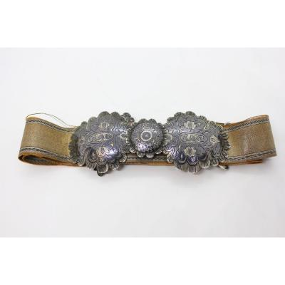 19th Century Russian Belt