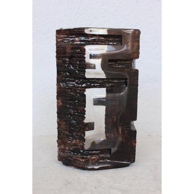 Vase Cesar Modèle Argos Maison Daum