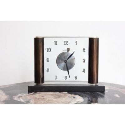 Jaeger-lecoultre - Mysterious Clock 1930