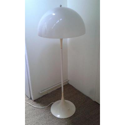 V. Panton Floor Lamp