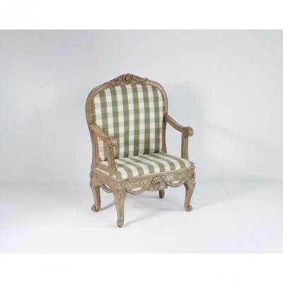 Period Rococo Armchair