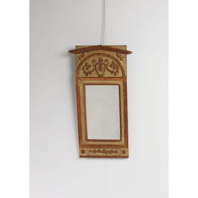Swedish Gustavian Mirror