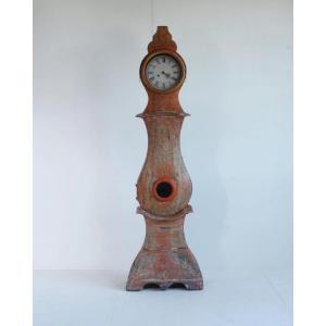 Swedish Gustavian Clock