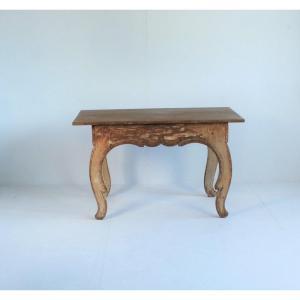 Rococo Period Table