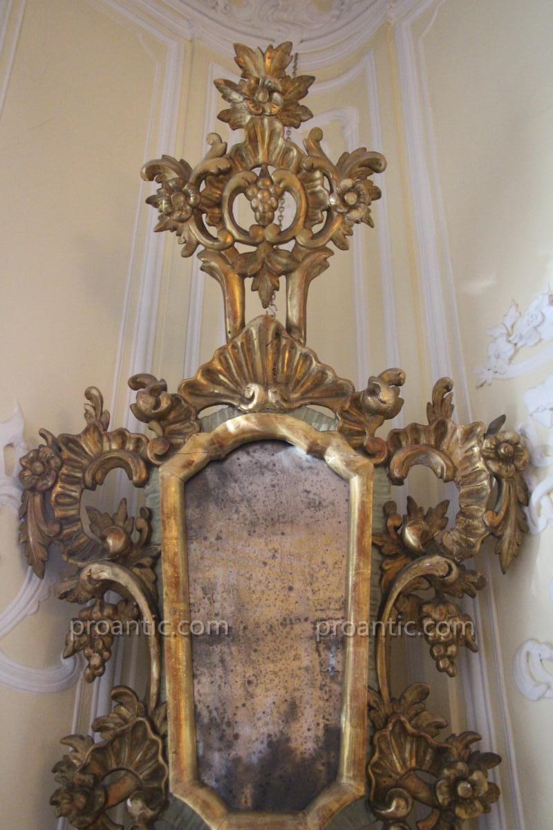 Glace Venise Fin XVIIIe Siècle-photo-4
