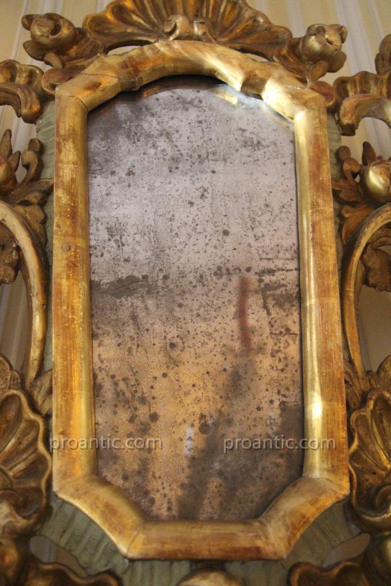 Glace Venise Fin XVIIIe Siècle-photo-5