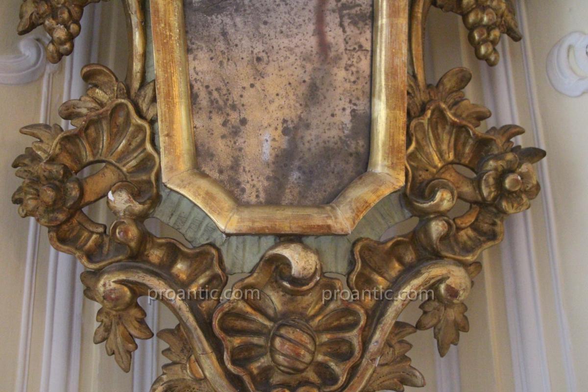 Glace Venise Fin XVIIIe Siècle-photo-6