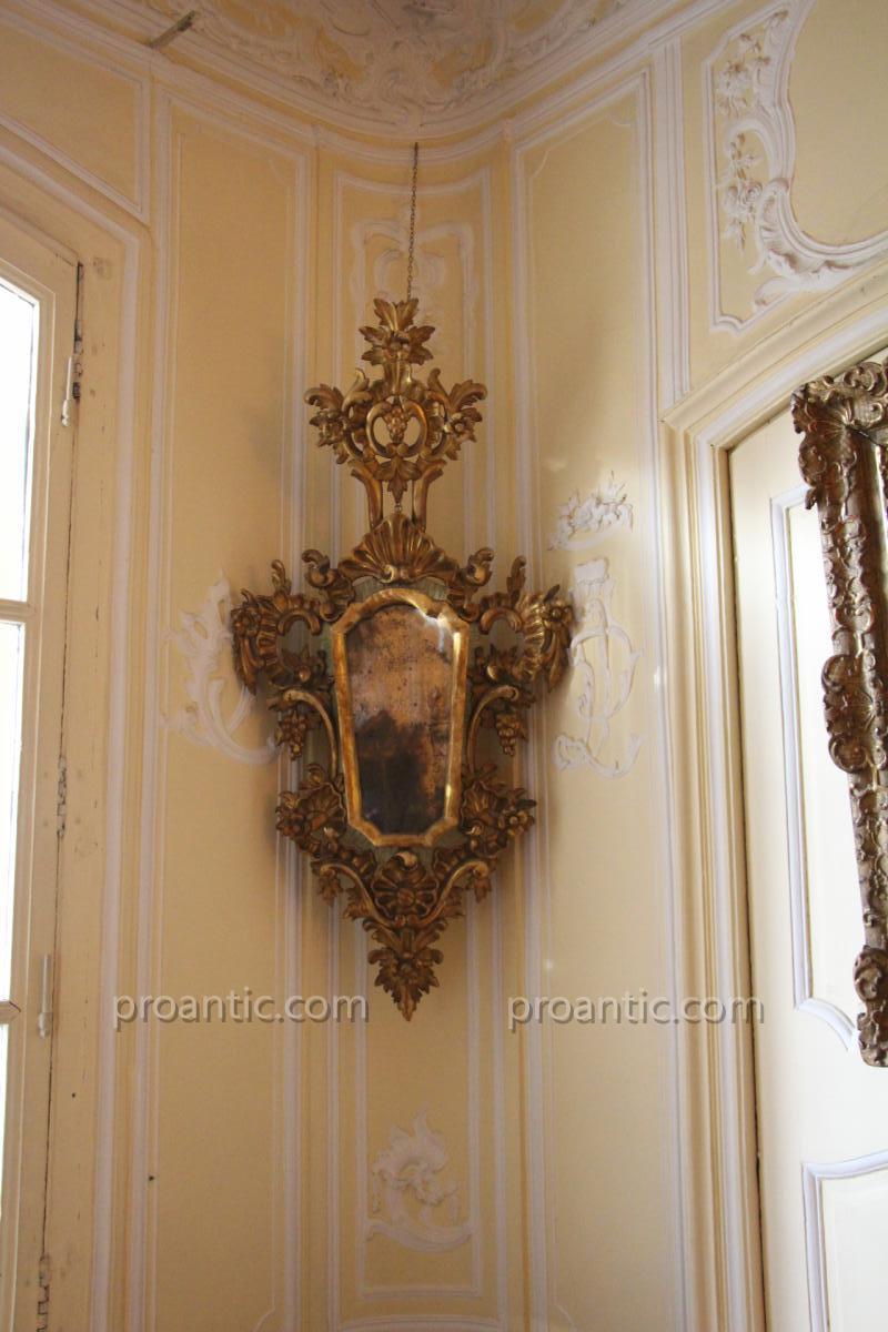 Glace Venise Fin XVIIIe Siècle-photo-8