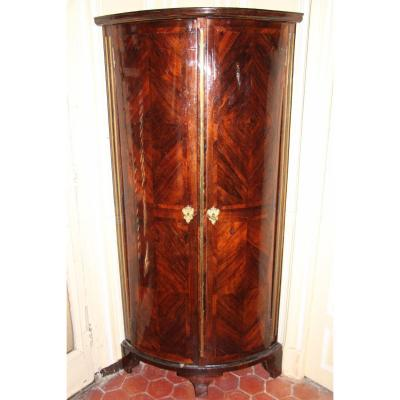 Corner In Rosewood, Regency Period, Early 18th Century.