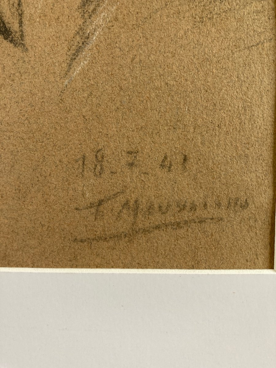 Fernand Mauvoisin, 1941-photo-2