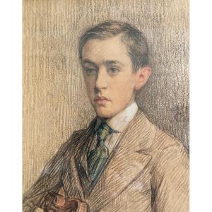 Alfred Duriau, 1917