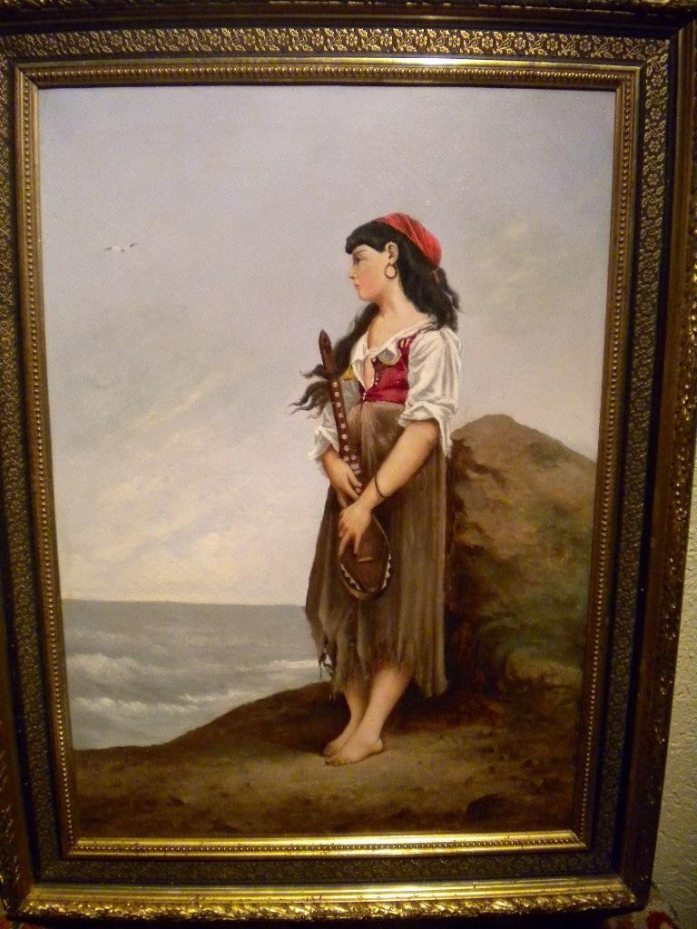 Gitane A La Mandoline-photo-3