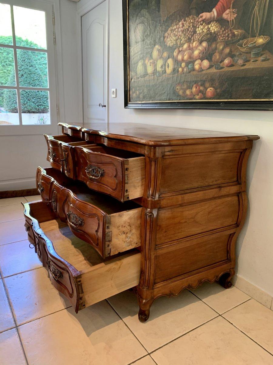 Commode Tombeau XVIIIeme -photo-1