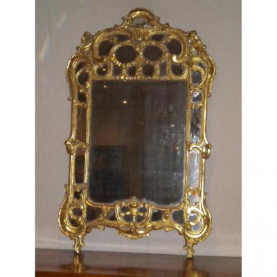 Miroir Provençal XVIIIème