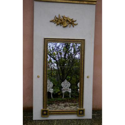 Trumeau Empire Provençal