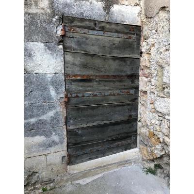 Porte De Chai