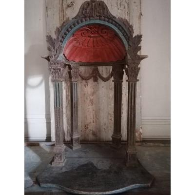 Reliquaire Ou Châsse XVIII ème