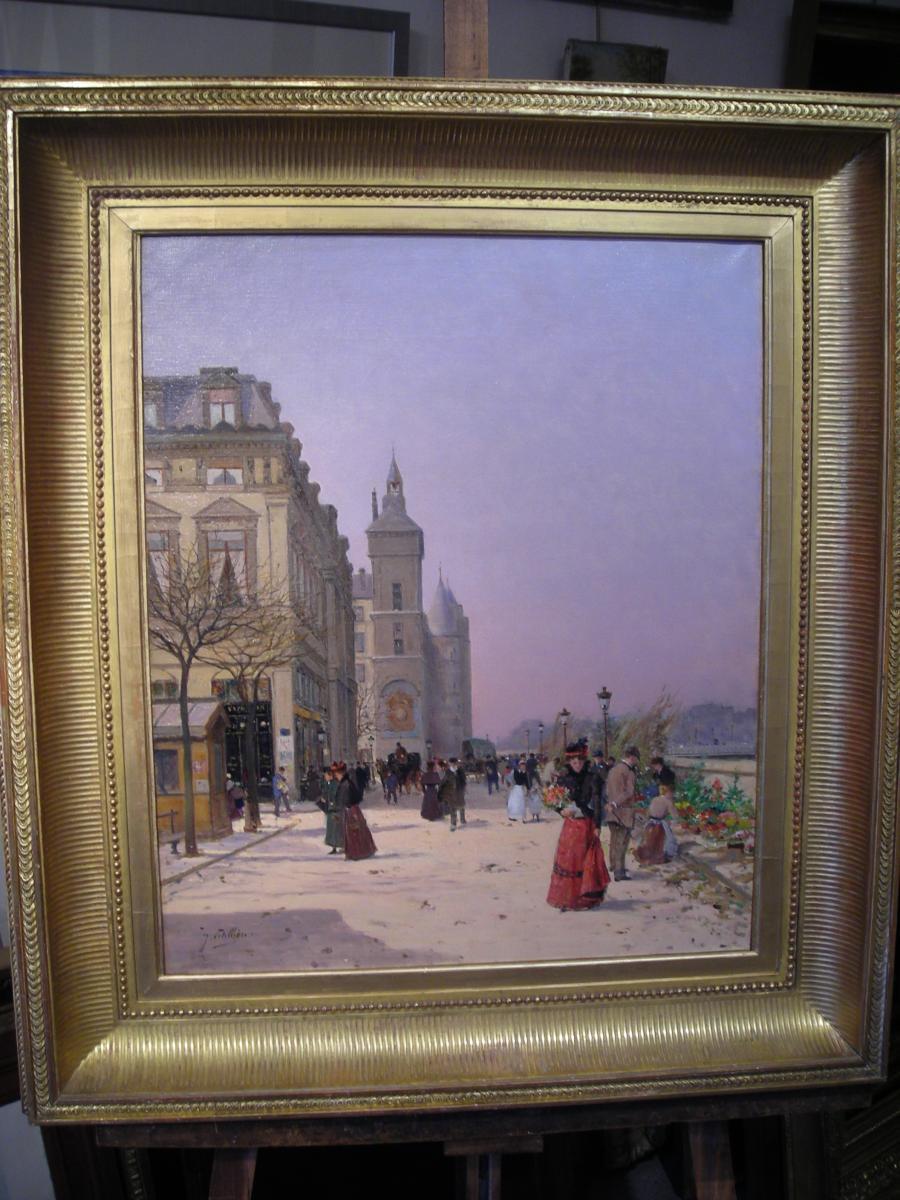 Galerie Dominique Vaudoyer