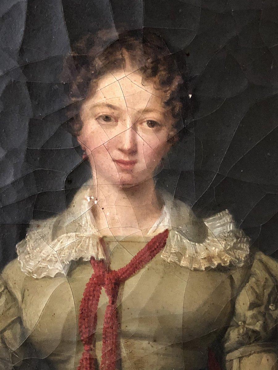 Dorothée Tricot