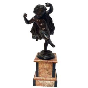 Alessandro Algardi Bronze 17eme  1595-1654 Italie