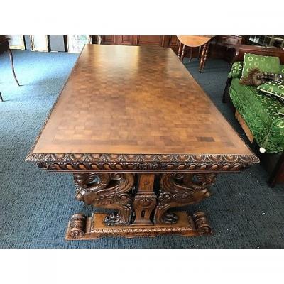 Monumentale Table Renaissance