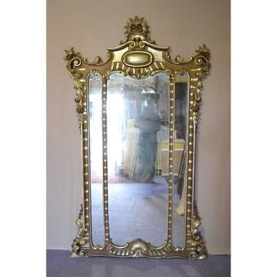 Miroir Baroque Italien