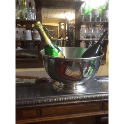 Seau vasque à champagne