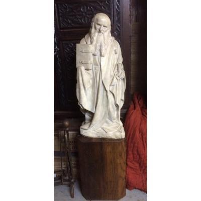 Statue de Saint-Paul