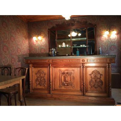Bar 1900