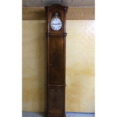Horloge Bourguignone