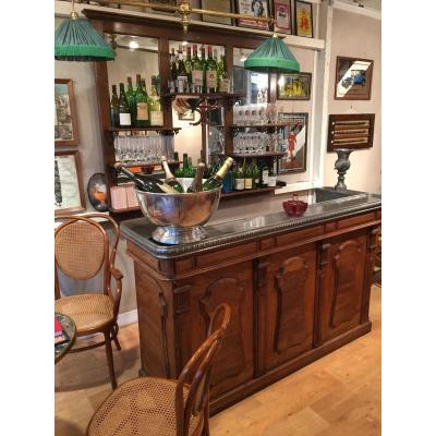 Bar bistrot art d co bars anciens - Bar art deco a vendre ...