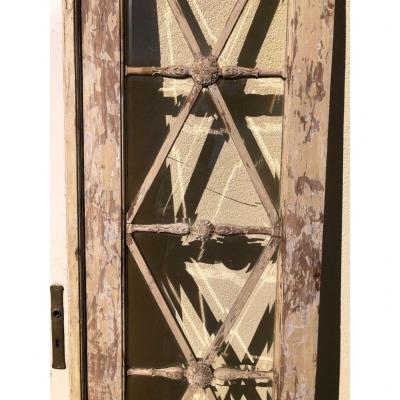 Paire De Portes De Style Empire 225cmх135cm